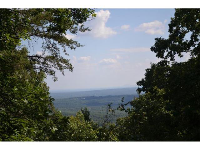 17 Mount Sequoyah Road, Jasper, GA 30143 (MLS #5815385) :: North Atlanta Home Team
