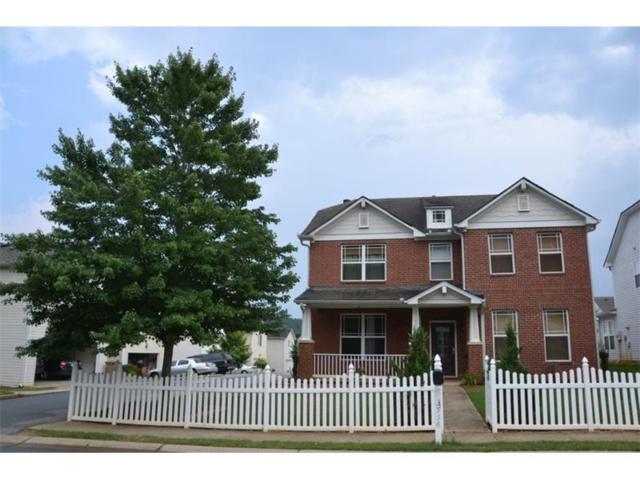 3538 Old Towne Lane, Cumming, GA 30040 (MLS #5815422) :: North Atlanta Home Team