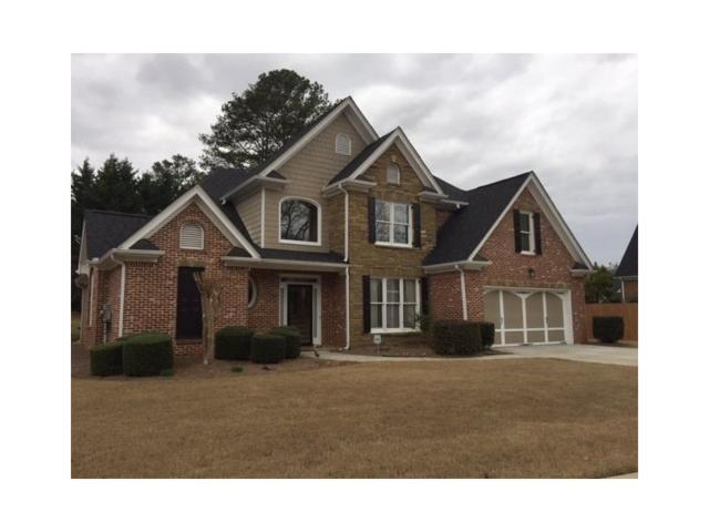 2601 White Rose Drive, Loganville, GA 30052 (MLS #5815423) :: North Atlanta Home Team