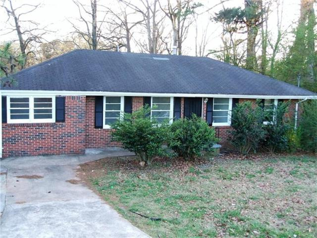 4893 Glenwood Road, Decatur, GA 30035 (MLS #5815514) :: North Atlanta Home Team