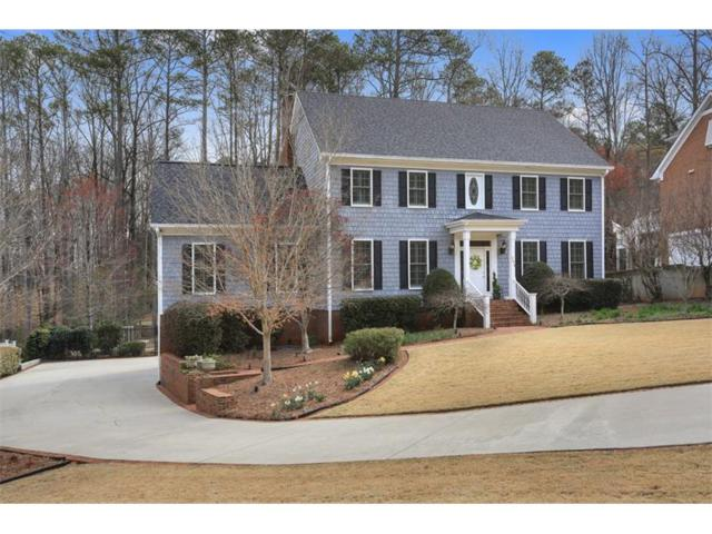 202 Mountain Brook Court NW, Marietta, GA 30064 (MLS #5815596) :: North Atlanta Home Team