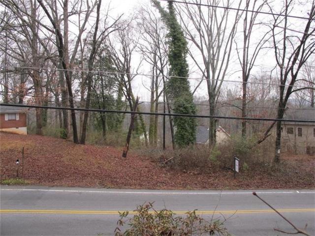 1012 Custer Avenue SE, Atlanta, GA 30316 (MLS #5815622) :: North Atlanta Home Team