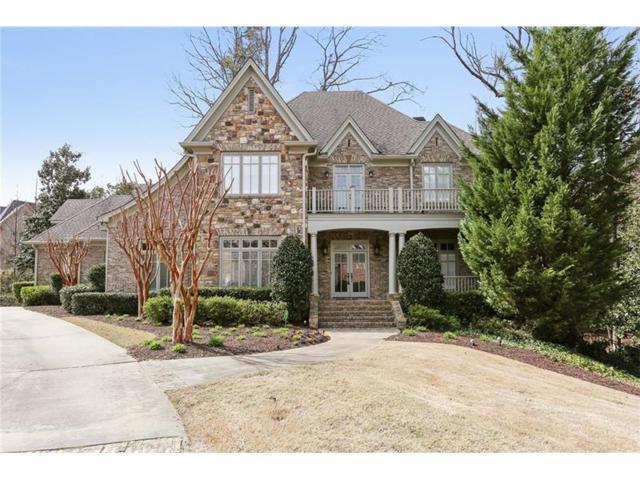 1632 Brookhaven Close NE, Brookhaven, GA 30319 (MLS #5815824) :: North Atlanta Home Team