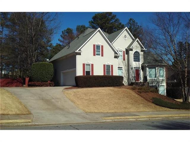 812 Forest Path Lane, Alpharetta, GA 30022 (MLS #5815944) :: North Atlanta Home Team