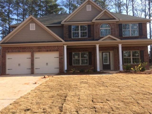 2503 Ginger Leaf Drive, Conyers, GA 30013 (MLS #5816030) :: North Atlanta Home Team
