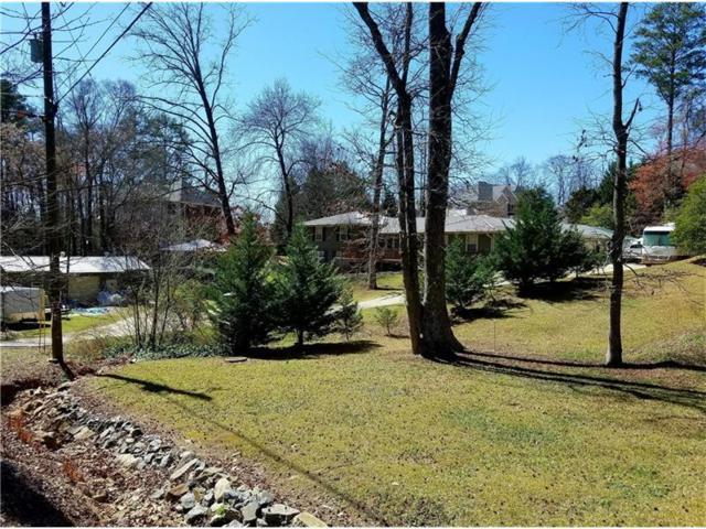 2930 Octavia Circle, Marietta, GA 30062 (MLS #5816131) :: North Atlanta Home Team
