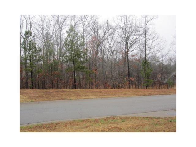 5427 Spinnaker Lane, Gainesville, GA 30504 (MLS #5816190) :: The Russell Group