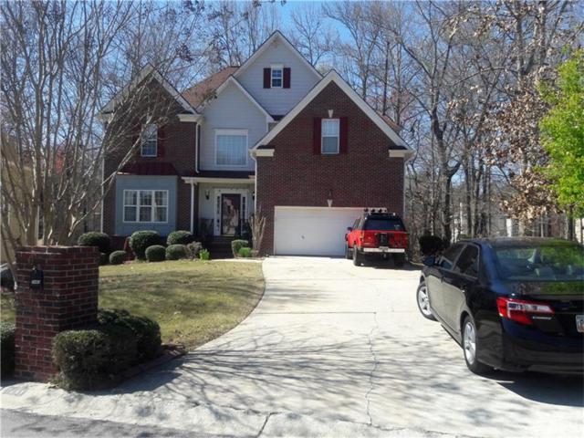 1441 Hada Lane, Lawrenceville, GA 30043 (MLS #5816196) :: North Atlanta Home Team