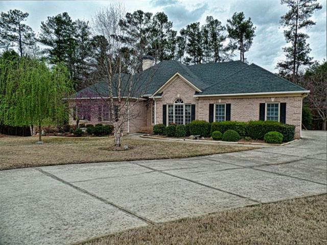 6744 Great Water Drive, Flowery Branch, GA 30542 (MLS #5816358) :: North Atlanta Home Team