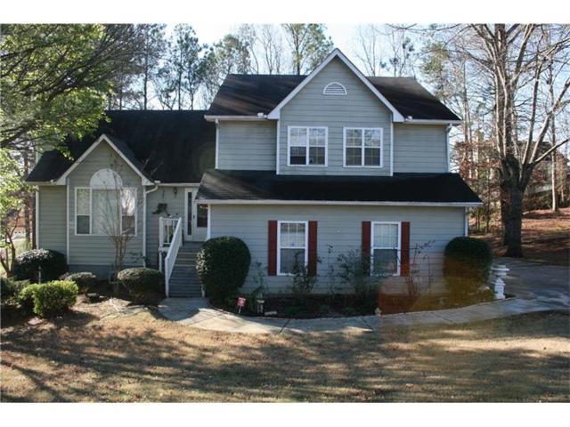 4331 Wesleyan Pointe, Decatur, GA 30034 (MLS #5816396) :: North Atlanta Home Team