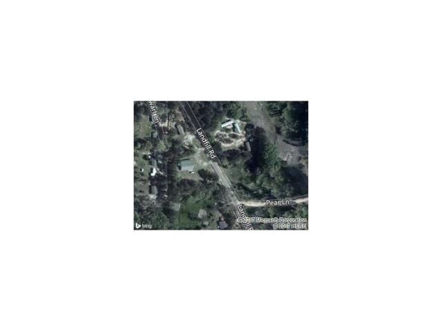 0 Landfill Road, Pelham, GA 31779 (MLS #5816465) :: North Atlanta Home Team