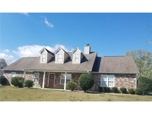 102 Summerfield Lane NE, Calhoun, GA 30701 (MLS #5816582) :: North Atlanta Home Team