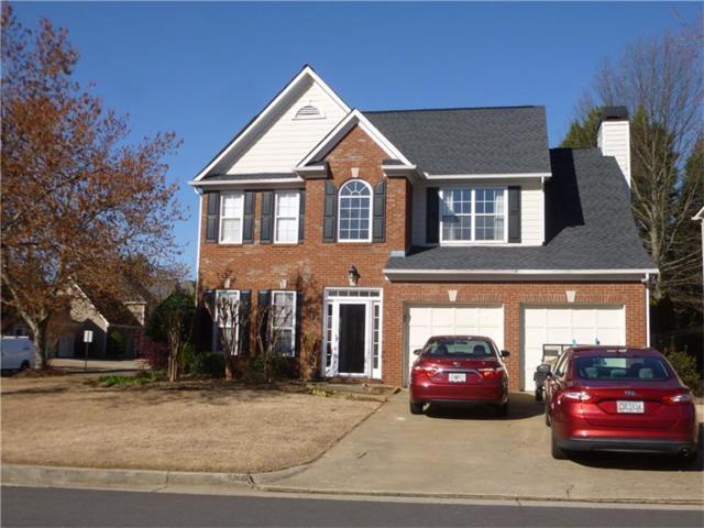 3000 Baywood Way, Roswell, GA 30076 (MLS #5816653) :: North Atlanta Home Team