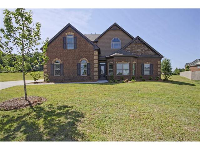 1550 Riverhill Drive, Bishop, GA 30621 (MLS #5816690) :: North Atlanta Home Team