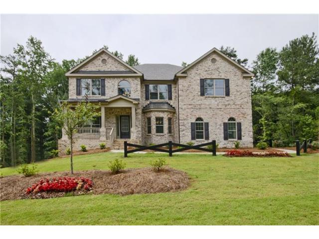 1310 Riverhill Drive, Bishop, GA 30621 (MLS #5816692) :: North Atlanta Home Team
