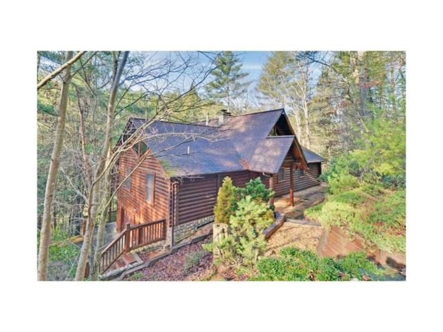 455 Crestview Lane, Cherry Log, GA 30522 (MLS #5816731) :: North Atlanta Home Team