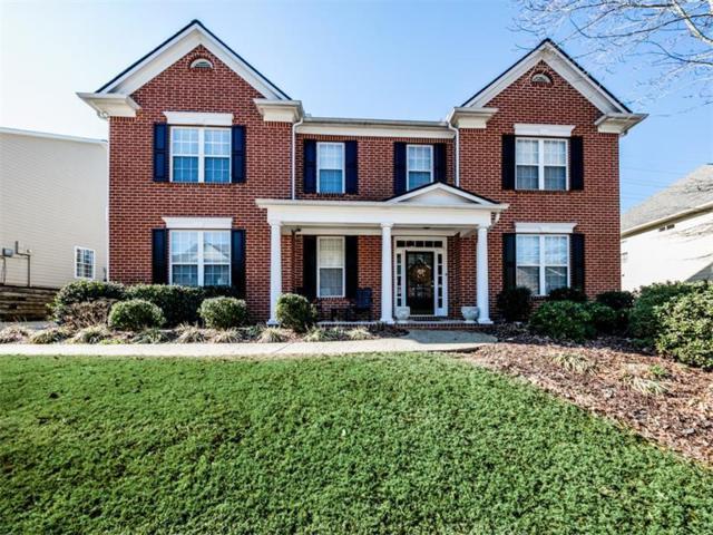 2611 Hampton Park Drive, Marietta, GA 30062 (MLS #5816886) :: North Atlanta Home Team
