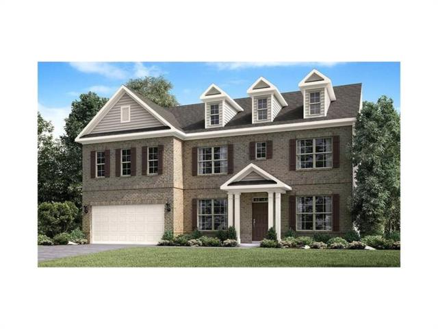 180 Piedmont Lane, Covington, GA 30016 (MLS #5816894) :: North Atlanta Home Team