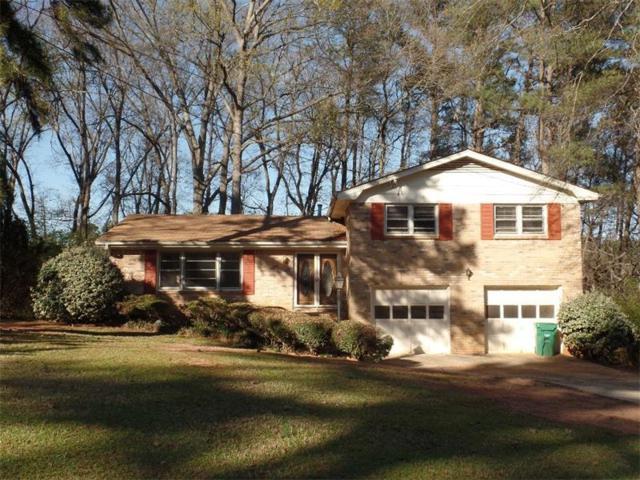 2599 Treadway Drive, Decatur, GA 30034 (MLS #5817006) :: North Atlanta Home Team