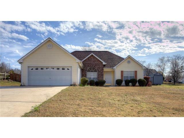 290 Overlook Drive, Covington, GA 30016 (MLS #5817012) :: Path & Post Real Estate