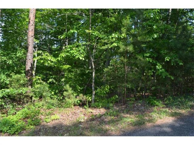 Lot 20 Meadowlands Drive, Talking Rock, GA 30175 (MLS #5817055) :: The Russell Group