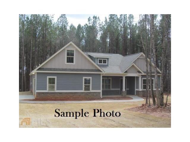 231 Candlewood Drive, Carrollton, GA 30117 (MLS #5817065) :: North Atlanta Home Team
