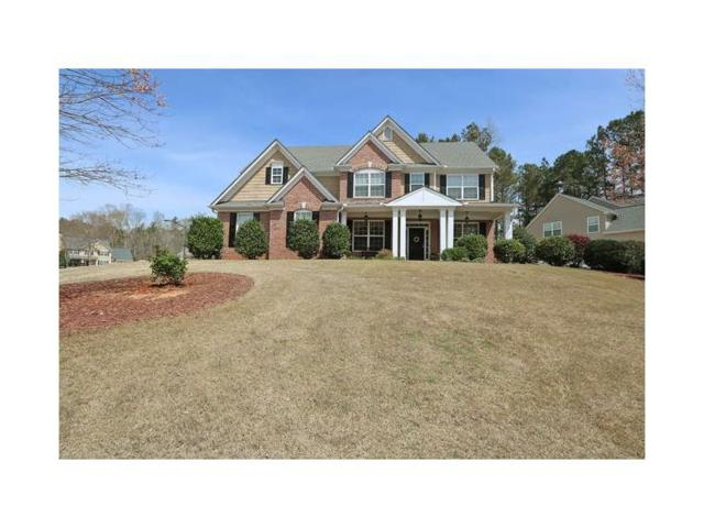 292 Balmy Court, Powder Springs, GA 30127 (MLS #5817167) :: North Atlanta Home Team