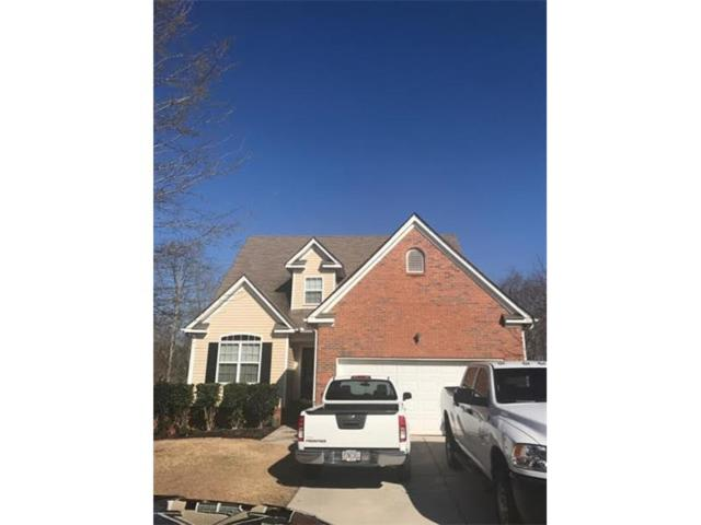 2935 Mistwood Lane, Gainesville, GA 30507 (MLS #5817235) :: North Atlanta Home Team