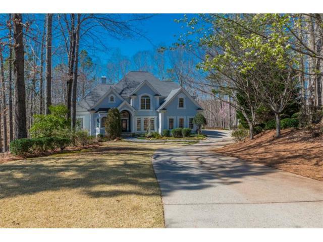 335 Champions View Drive, Alpharetta, GA 30004 (MLS #5817318) :: North Atlanta Home Team