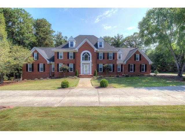1196 Bridgewater Walk, Snellville, GA 30078 (MLS #5817338) :: North Atlanta Home Team