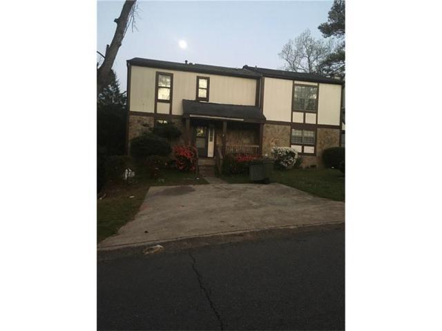 1048 Falling Water Drive SE, Smyrna, GA 30080 (MLS #5817415) :: North Atlanta Home Team