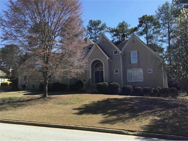 1456 Reagan Circle NW, Conyers, GA 30012 (MLS #5817476) :: North Atlanta Home Team