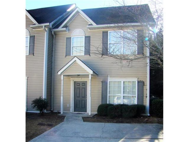 107 Dodd Boulevard SE, Rome, GA 30161 (MLS #5817501) :: North Atlanta Home Team