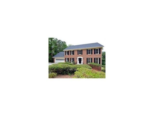 1249 Sagewood Drive, Marietta, GA 30068 (MLS #5817516) :: North Atlanta Home Team