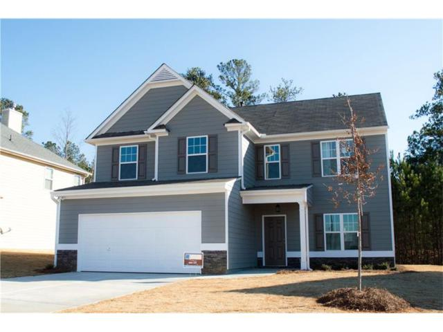 140 Laurelcrest Lane, Dallas, GA 30132 (MLS #5817540) :: North Atlanta Home Team