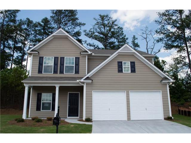 130 Laurelcrest Lane, Dallas, GA 30132 (MLS #5817544) :: North Atlanta Home Team