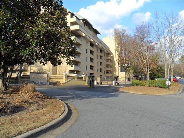 1960 Spectrum Circle SE #625, Marietta, GA 30067 (MLS #5817603) :: North Atlanta Home Team