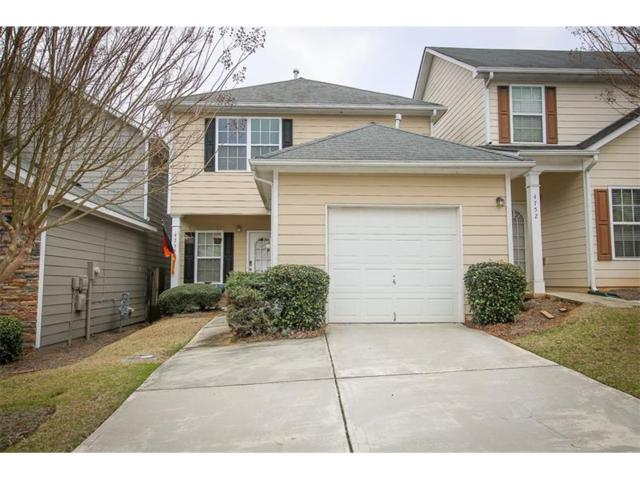 4754 Autumn Rose Trail, Oakwood, GA 30566 (MLS #5817794) :: North Atlanta Home Team
