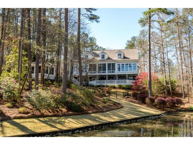 1081 Davison Drive, Greensboro, GA 30642 (MLS #5817910) :: North Atlanta Home Team