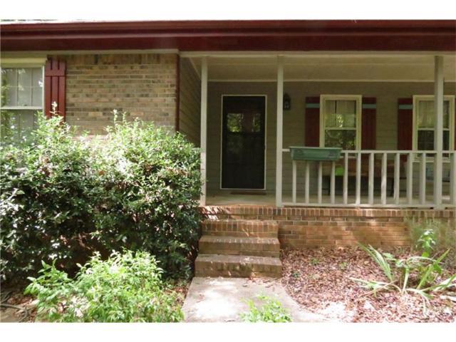 3599 High Ridge Drive, Conyers, GA 30094 (MLS #5817928) :: North Atlanta Home Team