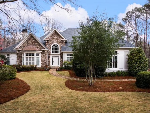 4060 Brixham Way, Alpharetta, GA 30022 (MLS #5817965) :: North Atlanta Home Team