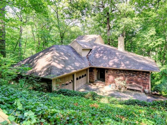 572 Pine Valley Road, Marietta, GA 30067 (MLS #5818025) :: North Atlanta Home Team