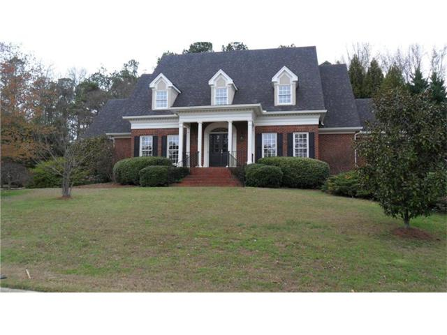1413 Stratford Hall Court, Grayson, GA 30017 (MLS #5818045) :: North Atlanta Home Team