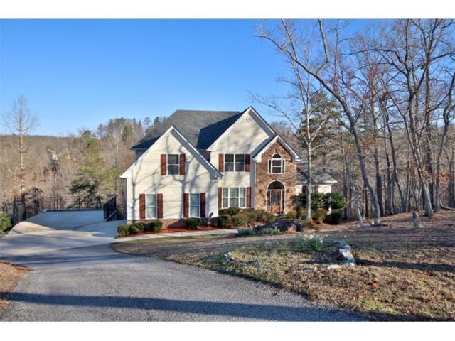 110 Buckeye Ridge W, Dahlonega, GA 30533 (MLS #5818052) :: North Atlanta Home Team