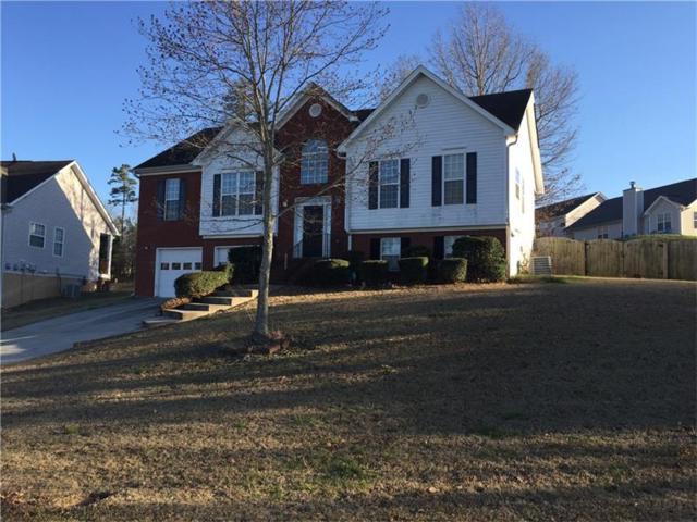 1237 Bramlett Oak Court, Lawrenceville, GA 30045 (MLS #5818127) :: North Atlanta Home Team