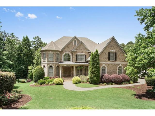 170 Triple Crown Court, Milton, GA 30004 (MLS #5818235) :: North Atlanta Home Team