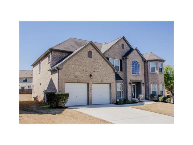 5805 Jamerson Drive, Atlanta, GA 30349 (MLS #5818286) :: North Atlanta Home Team