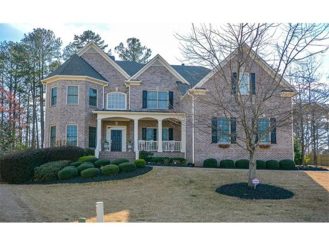 2551 Weddington Ridge NE, Marietta, GA 30068 (MLS #5818296) :: North Atlanta Home Team