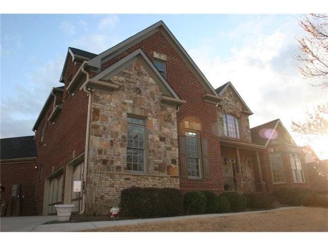 3256 Sable Ridge Drive, Buford, GA 30519 (MLS #5818297) :: North Atlanta Home Team