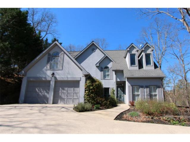 3930 Sinclair Shores Road, Cumming, GA 30041 (MLS #5818373) :: North Atlanta Home Team